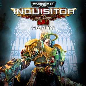 Kaufe Warhammer 40000 Inquisitor Martyr PS4 Preisvergleich