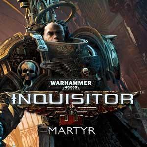Kaufe Warhammer 40000 Inquisitor Martyr Xbox One Preisvergleich