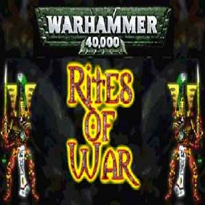 Warhammer 40000 Rites of War Key Kaufen Preisvergleich