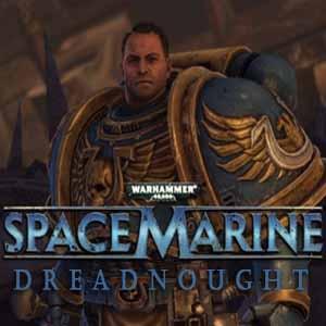 Warhammer 40000 Space Marine Dreadnought Key Kaufen Preisvergleich
