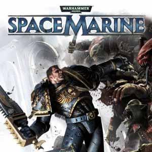 Warhammer 40000 Space Marine Game PS3 Code Kaufen Preisvergleich