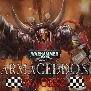 Warhammer 40k Armageddon Da Orks Key Kaufen Preisvergleich