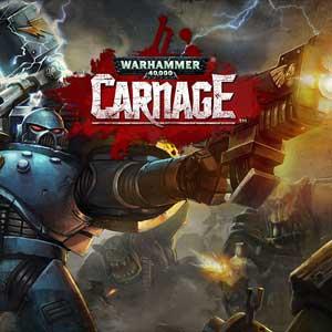 Warhammer 40K Carnage Champions Key Kaufen Preisvergleich