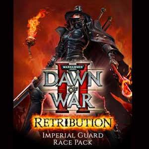 Warhammer 40K Dawn of War 2 Retribution Imperial Guard Race Pack Key Kaufen Preisvergleich