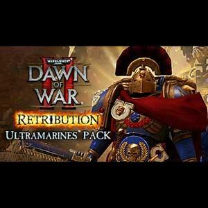 Warhammer 40K Dawn of War 2 Ultramarines Pack Key Kaufen Preisvergleich
