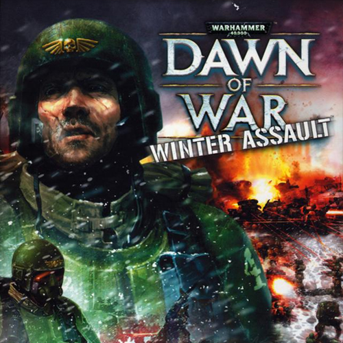 Warhammer 40k Dawn of War Winter Assault Key Kaufen Preisvergleich