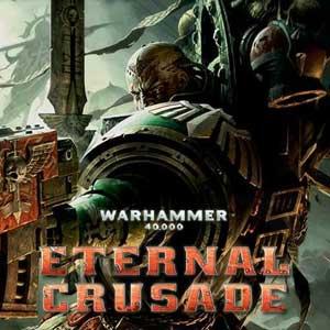 Warhammer 40K Eternal Crusade Xbox One Code Kaufen Preisvergleich