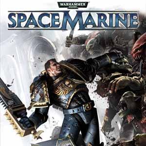 Warhammer 40K Space Marine Xbox 360 Code Kaufen Preisvergleich