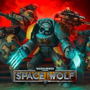 Kaufe WARHAMMER 40K SPACE WOLF Nintendo Switch Preisvergleich