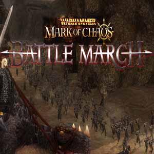 Warhammer Battle March Xbox 360 Code Kaufen Preisvergleich