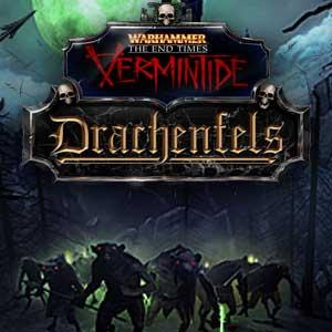 Warhammer End Times Vermintide Drachenfels Key Kaufen Preisvergleich