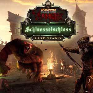 Warhammer End Times Vermintide Schluesselschloss Key Kaufen Preisvergleich