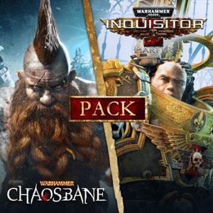 Warhammer Pack Hack and Slash