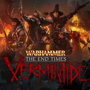 Warhammer The End Times Vermintide Xbox One Code Kaufen Preisvergleich