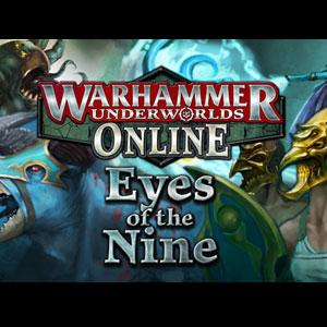 Warhammer Underworlds Online Warband Eyes of the Nine Key kaufen Preisvergleich