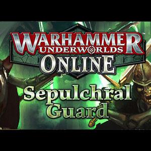 Warhammer Underworlds Online Warband Sepulchral Guard Key kaufen Preisvergleich