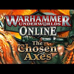 Warhammer Underworlds Online Warband The Chosen Axes Key kaufen Preisvergleich