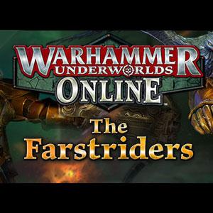 Warhammer Underworlds Online Warband The Farstriders Key kaufen Preisvergleich