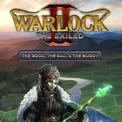 Warlock 2 The Exiled The Good, the Bad, & the Muddy Key Kaufen Preisvergleich