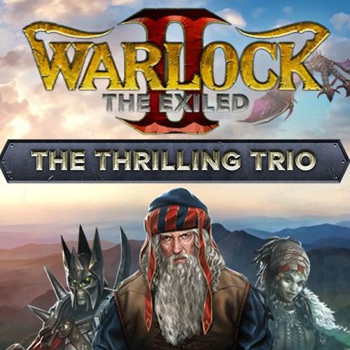 Warlock 2 The Exiled The Thrilling Trio Key Kaufen Preisvergleich