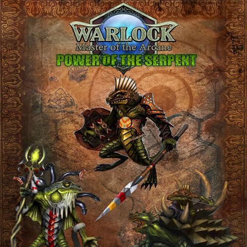 Warlock Master of the Arcane Power of the Serpent Key Kaufen Preisvergleich