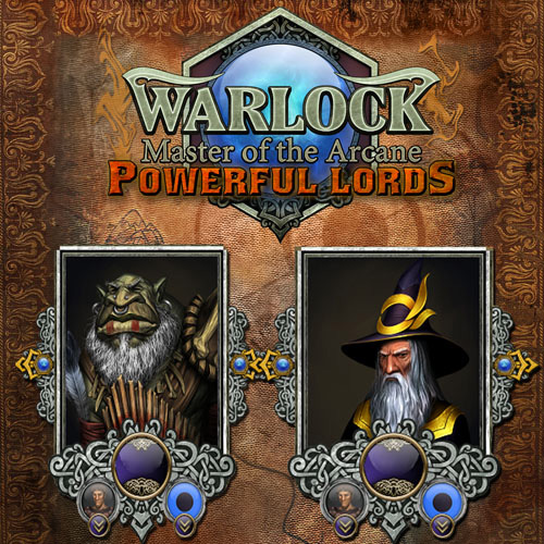 Warlock Master of the Arcane Powerful Lords Key Kaufen Preisvergleich