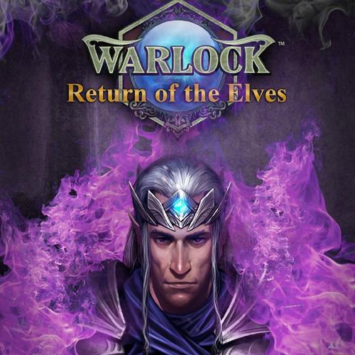 Warlock Master of the Arcane Return of the Elves Key Kaufen Preisvergleich