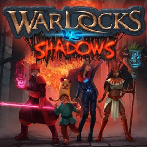 Warlocks vs Shadows Key Kaufen Preisvergleich