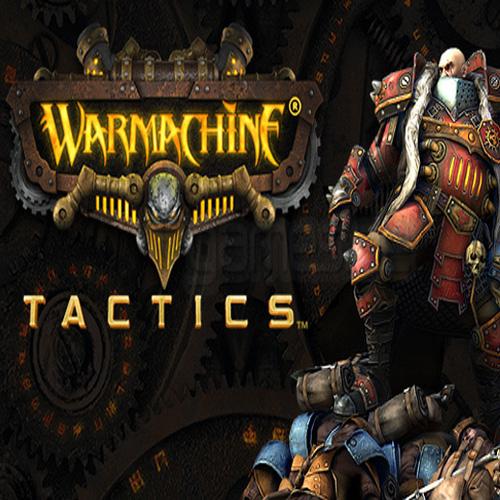 Warmachine Tactics Key Kaufen Preisvergleich
