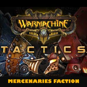 WARMACHINE Tactics Mercenaries Faction Key Kaufen Preisvergleich