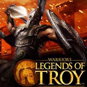 Warriors Legends of Troy Ps3 Code Kaufen Preisvergleich