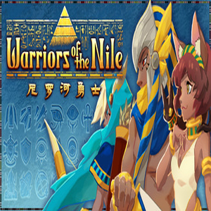 Warriors of the Nile Key kaufen Preisvergleich