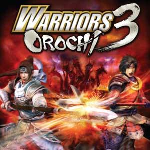 Warriors Orochi 3 PS3 Code Kaufen Preisvergleich