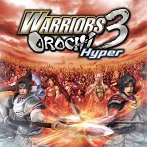 Warriors Orochi 3 Hyper Nintendo Wii U Download Code im Preisvergleich kaufen
