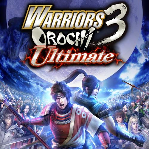 Warriors Orochi 4 Pc Steam