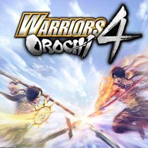 Kaufe Warriors Orochi 4 PS4 Preisvergleich