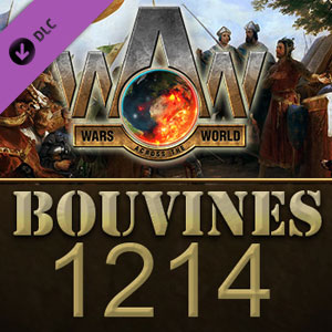 Wars Across The World Bouvines 1214