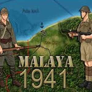 Wars Across the World Malaya 1941 Key kaufen Preisvergleich