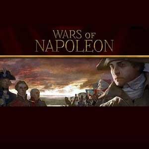 Wars of Napoleon Key Kaufen Preisvergleich
