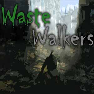 Waste Walkers Key Kaufen Preisvergleich