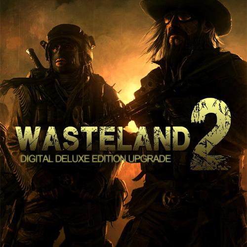 Wasteland 2 Digital Deluxe Edition Upgrade Key Kaufen Preisvergleich