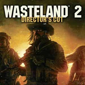 Wasteland 2 Directors Cut Key Kaufen Preisvergleich