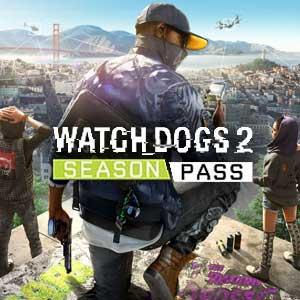 Watch Dogs 2 Season Pass Key Kaufen Preisvergleich