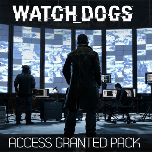 Watch Dogs Access Granted Pack Key Kaufen Preisvergleich