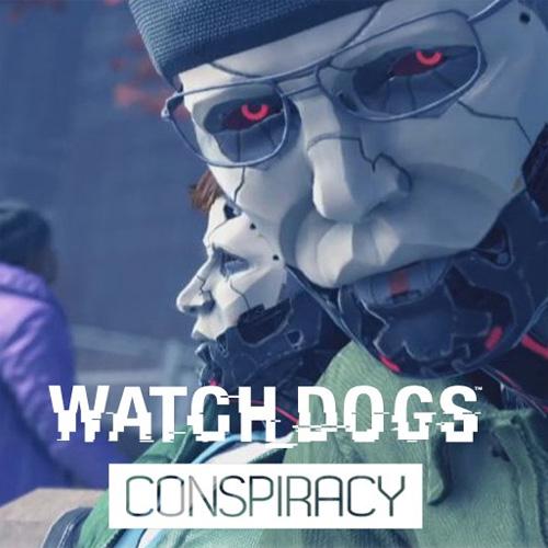 Watch Dogs Conspiracy Key Kaufen Preisvergleich