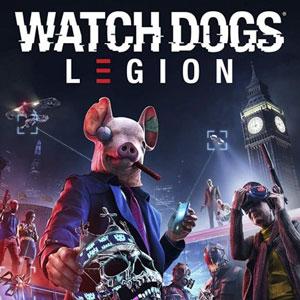 Kaufe Watch Dogs Legion Xbox Series X Preisvergleich