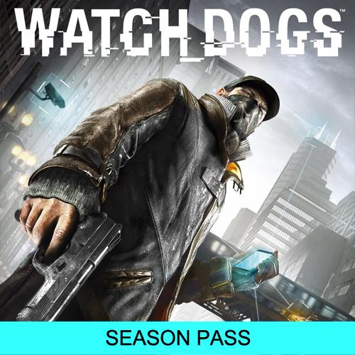 Watch Dogs Season Pass Key Kaufen Preisvergleich