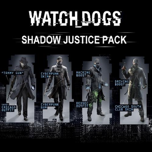 Watch Dogs Shadow Justice Key Kaufen Preisvergleich