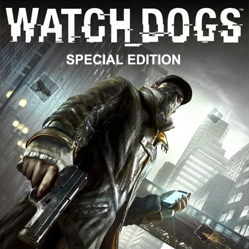 Watch Dogs Special Edition Key Kaufen Preisvergleich