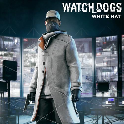 Watch Dogs White Hat Pack Key Kaufen Preisvergleich